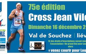 Cross Jean Vilet